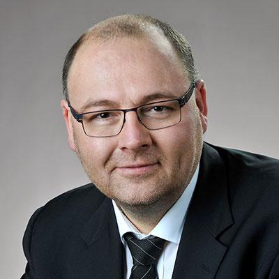 Portrait Roland Scholz